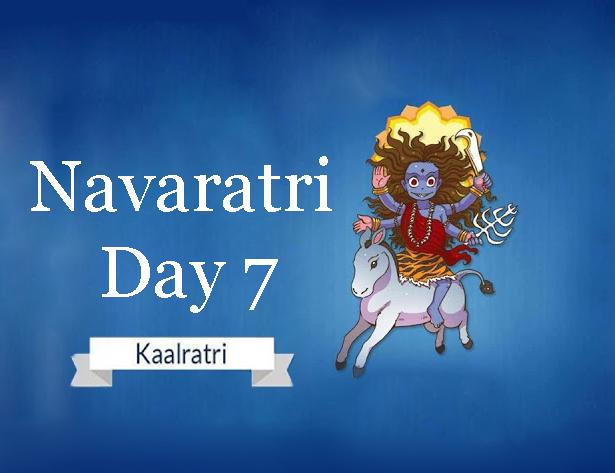 The essence of Navaratri: Day 7: Kaalaratri