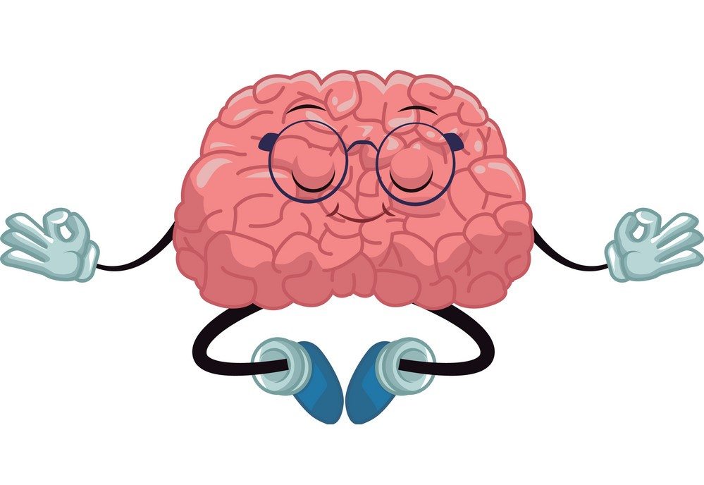 How to utilize lock-down time? Do some Brain-yoga