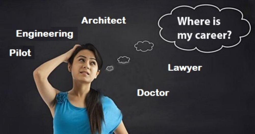 Confused about the career…? Graphology helps to find suitable career