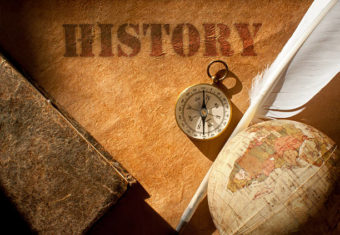 The Great History of Graphology